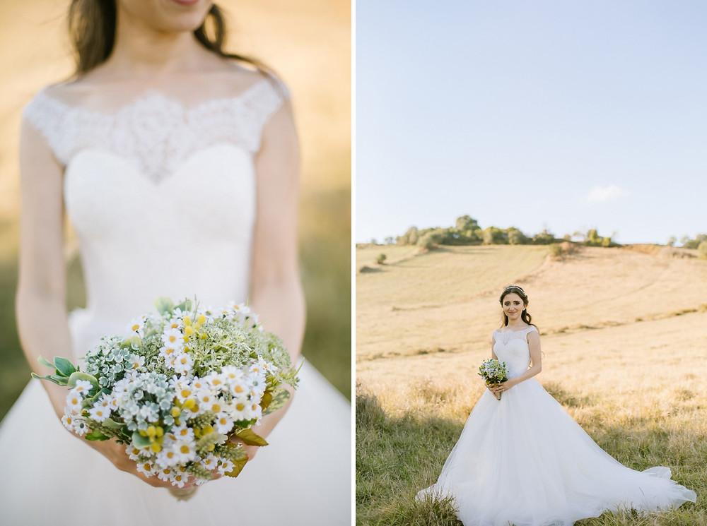 istanbul başak tarlası düğün fotoğrafları