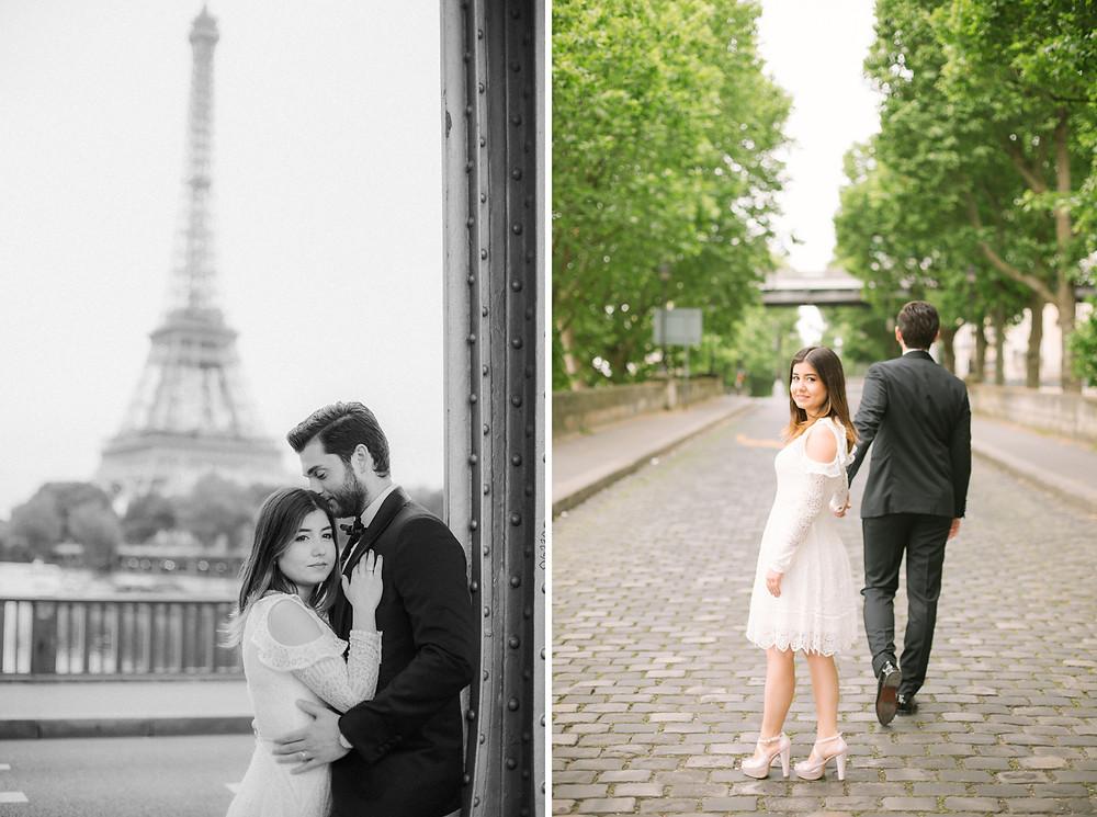 paris couple photographer