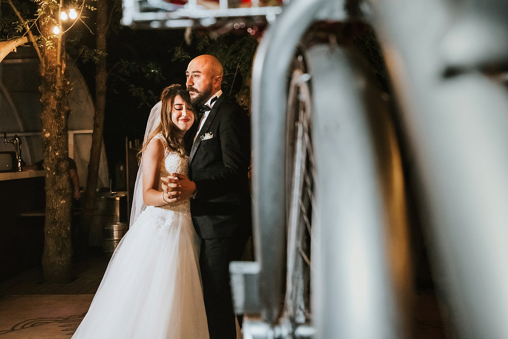 Istanbul İzoletta wedding photographer