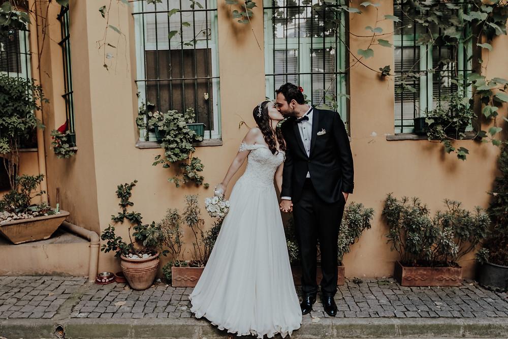 üsküdar kuzguncuk düğün hikayesi