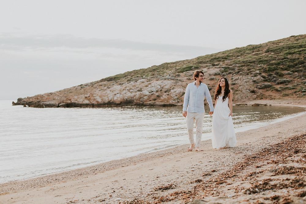 bozcaada düğün belgeseli
