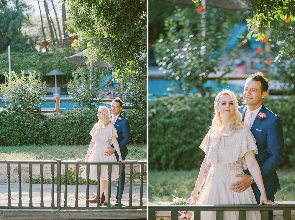 Akyaka düğün fotoğrafları