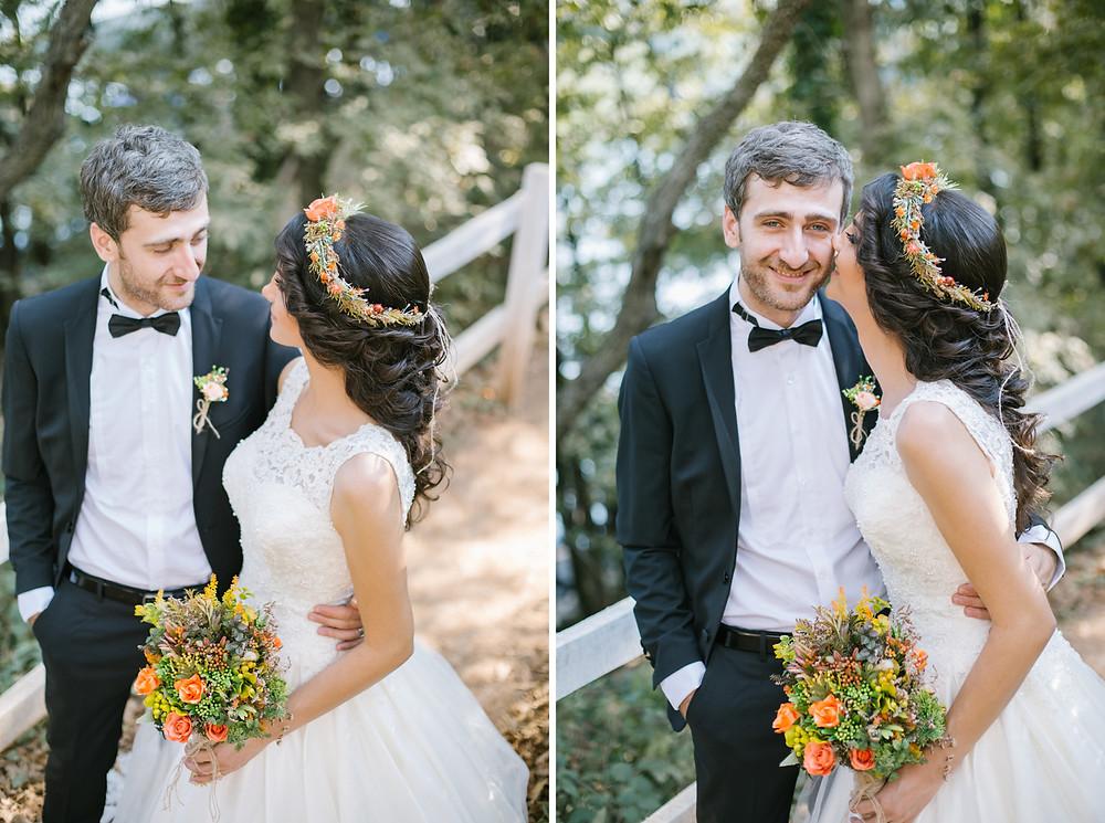 Şile düğün fotoğrafçısı