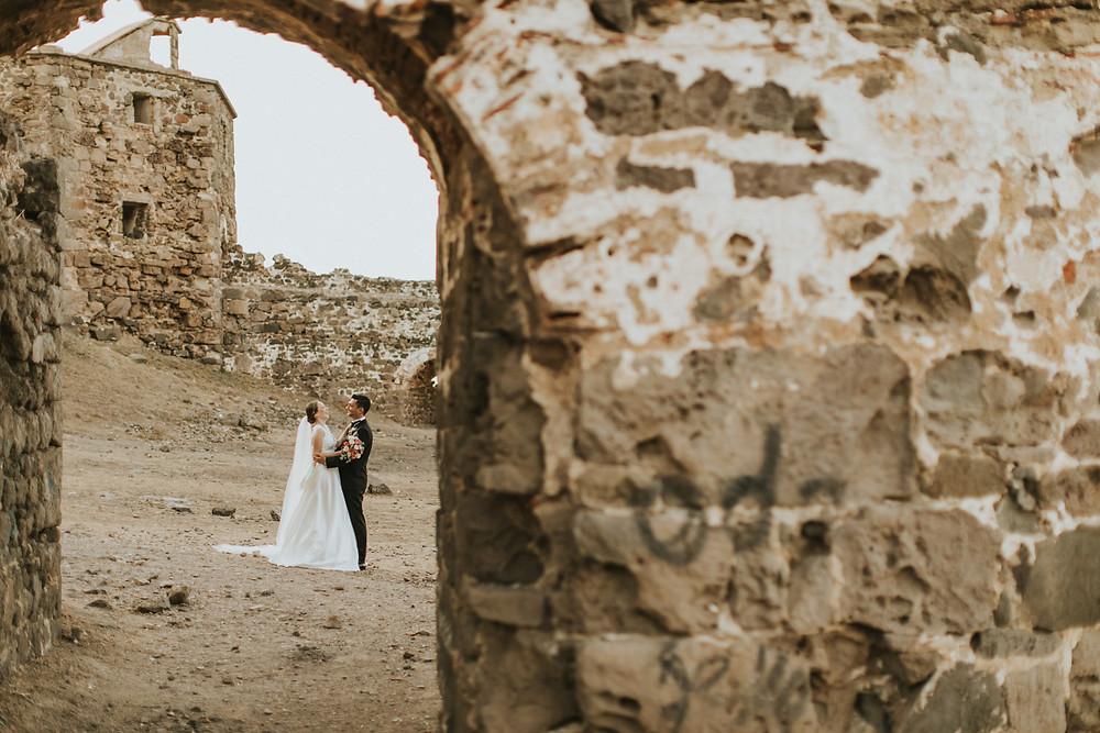 Best wedding photographers Turkey