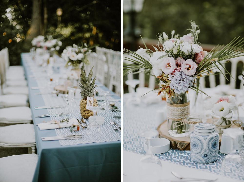 kennedy lodge düğün hikayesi fotoğrafları