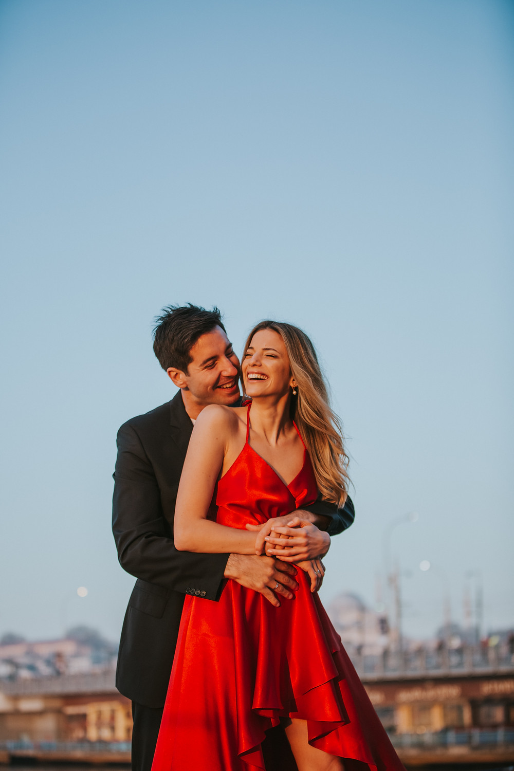 Istanbul wedding photographer