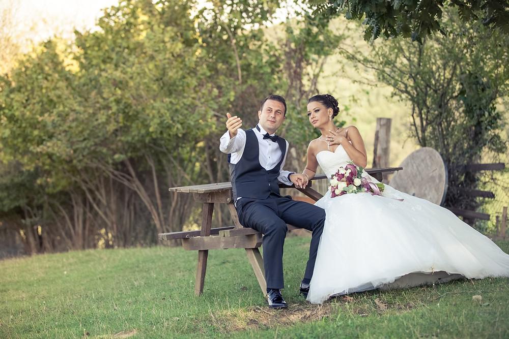 istanbul Polonezköy düğün dış çekimi fotoğrafçısı