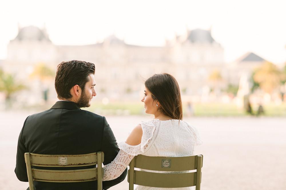 photos de mariage a paris