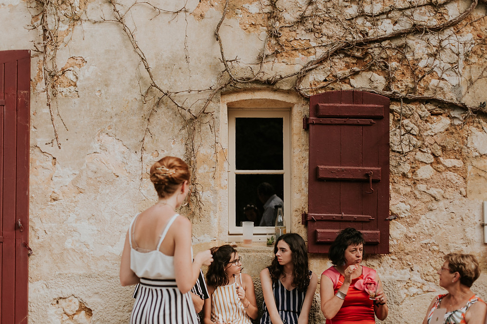 Marseille destination wedding photojournalism