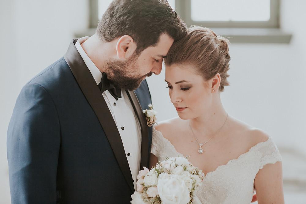 İTÜ Taşkışla düğün fotoğraf dış çekim
