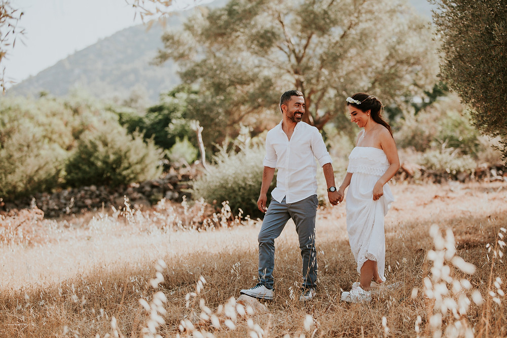 Bodrum wedding photography