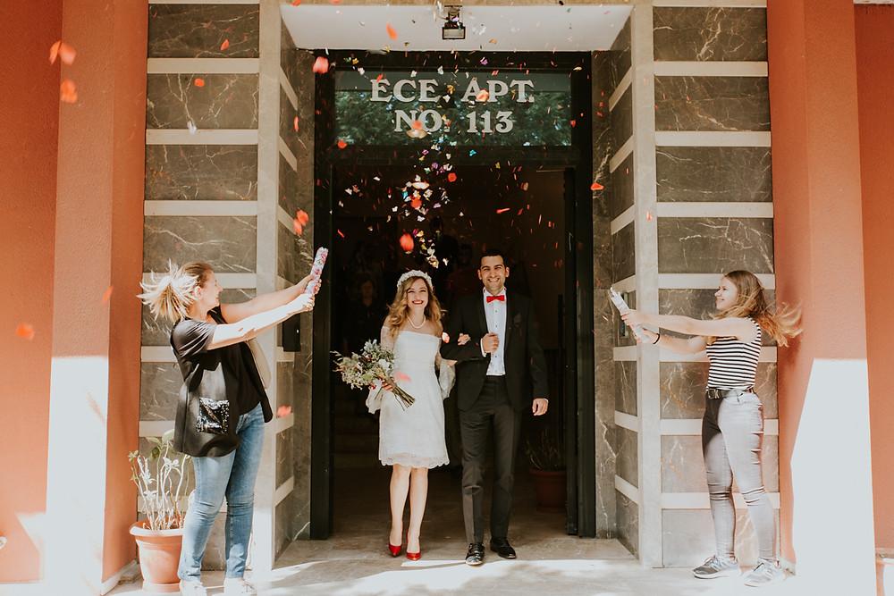 Lüleburgaz düğün hikayesi