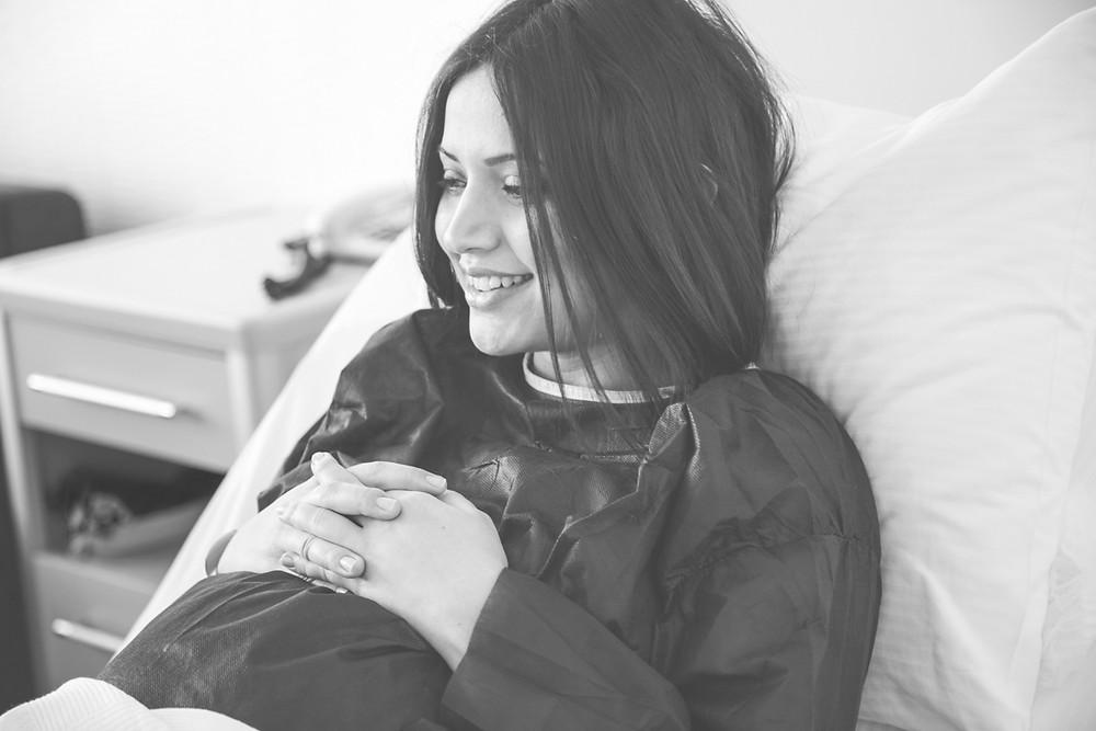 istanbul doğum fotoğrafçısı