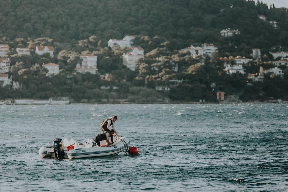 istanbul sedef island wedding photography