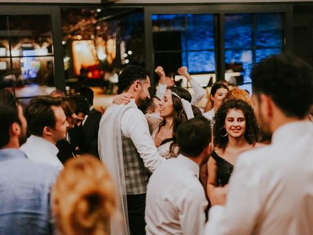 Ankara Pia Sera düğün fotoğrafları / İpek & Kadir