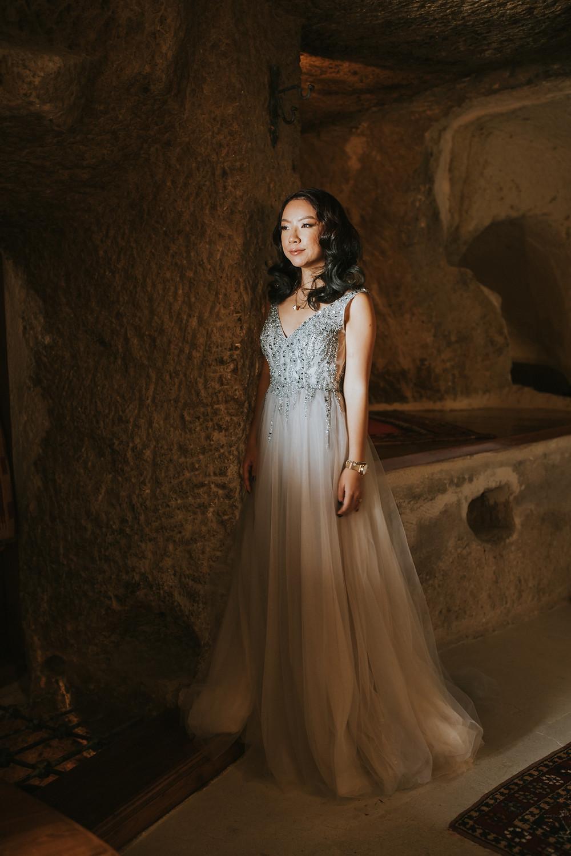 cappadocia pre wedding photographer