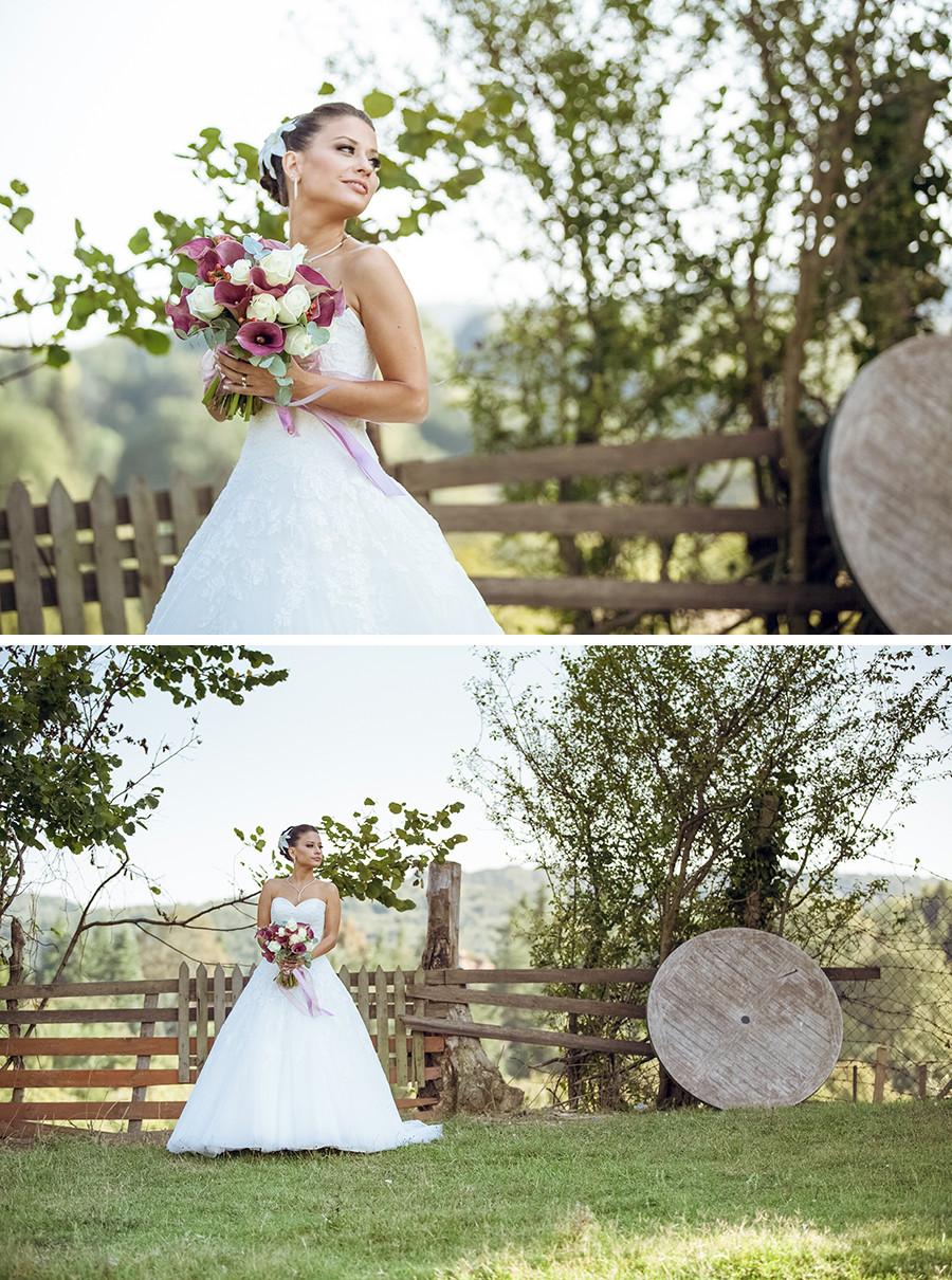 Polonezköy düğün dış çekimi