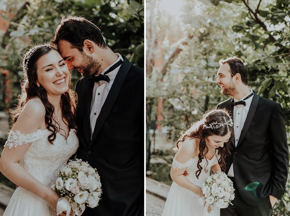 üsküdar kuzguncuk düğün fotoğrafçısı