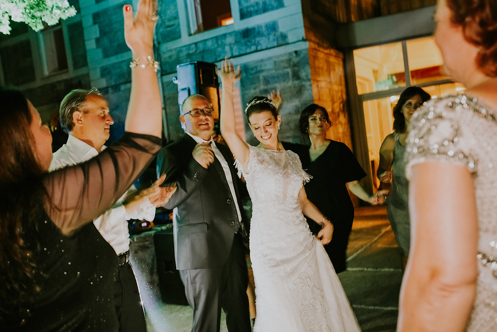 Istanbul documentary wedding photographer