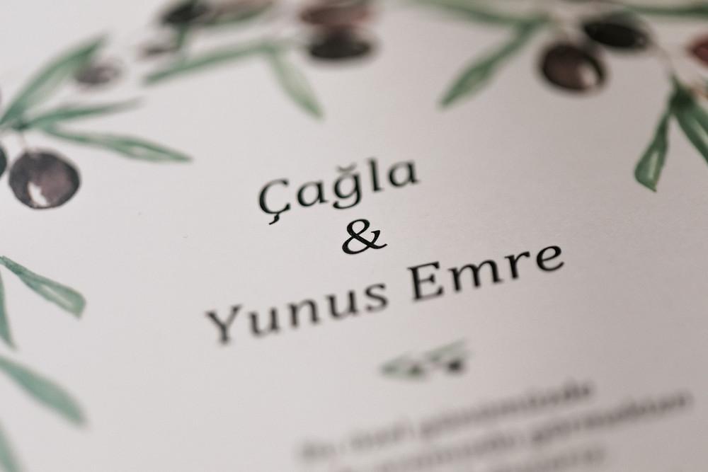 düğün davetiye fotoğrafları