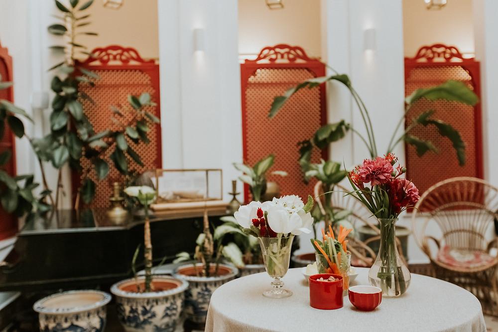 Büyükada Splendid Palace hotel wedding photos