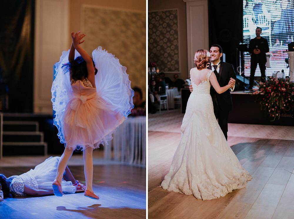 Lüleburgaz İzer hotel düğün fotoğrafları