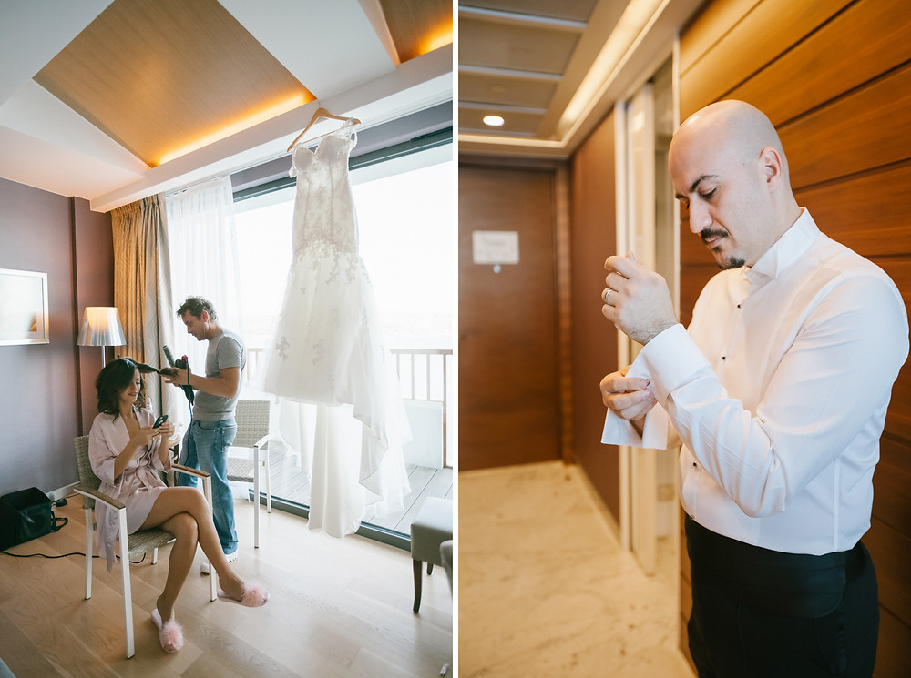 istanbul grand tarabya hotel wedding photographer