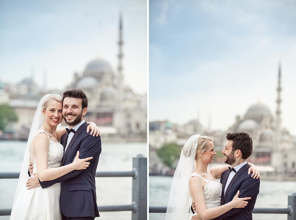 istanbul sokakları dış çekim fotoğrafçısı
