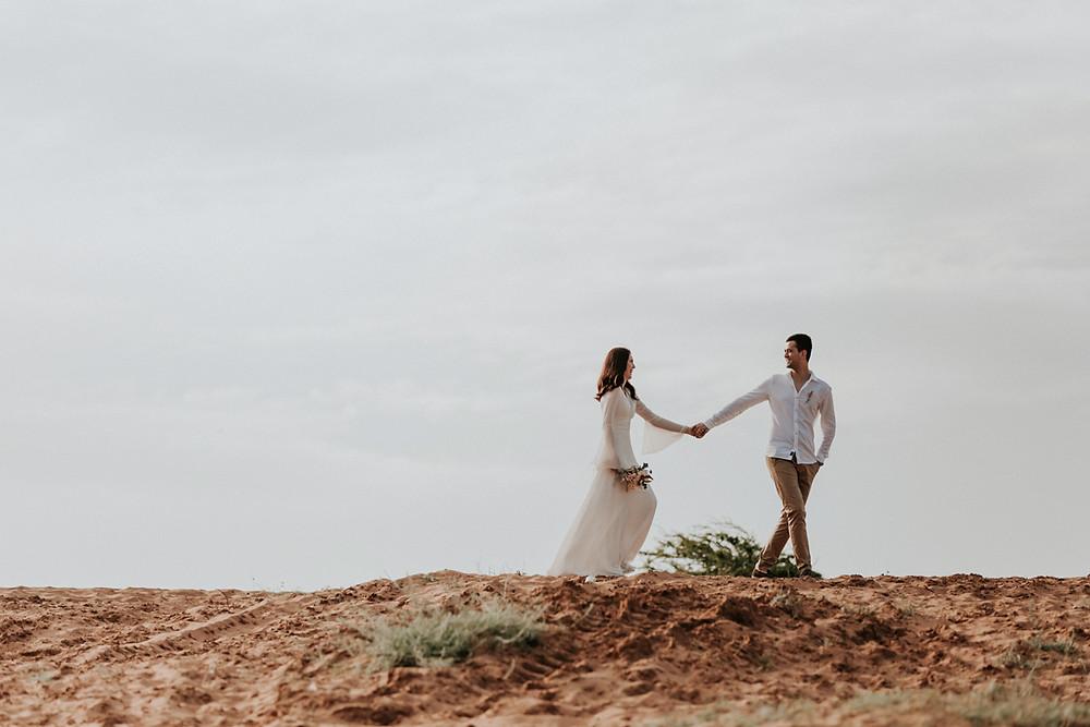 cappadocia engagement photographer