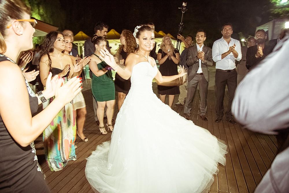 istanbul Polonezköy düğün belgeseli fotoğrafçısı