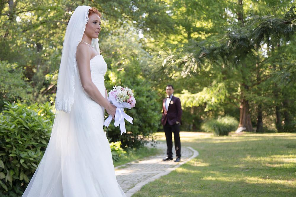 İstanbul Atatürk Arboretumu çift çekimi fotoğrafçısı
