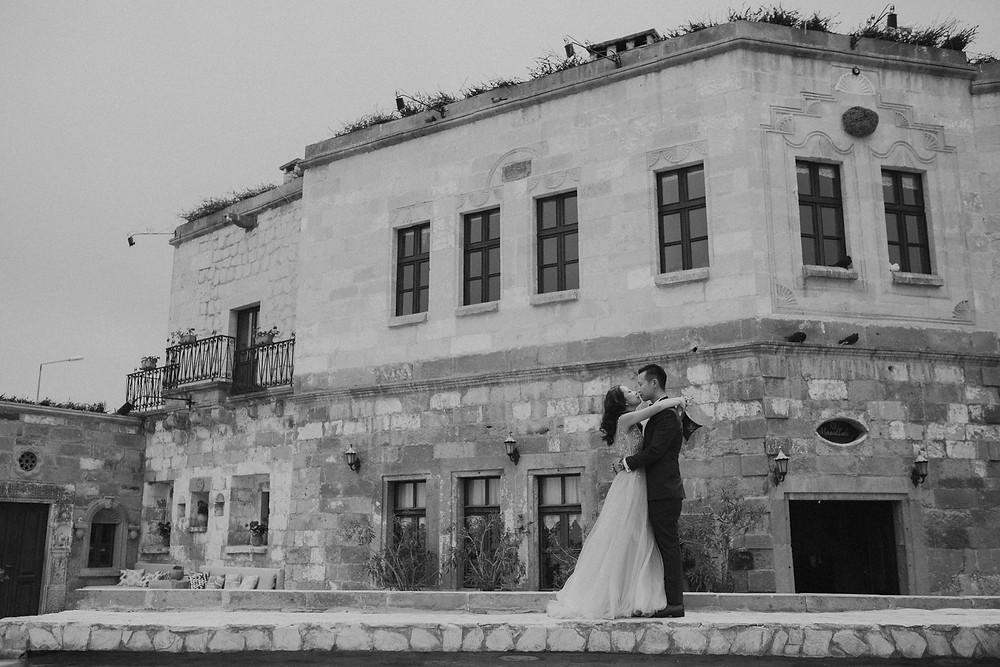 cappadocia couple photographer