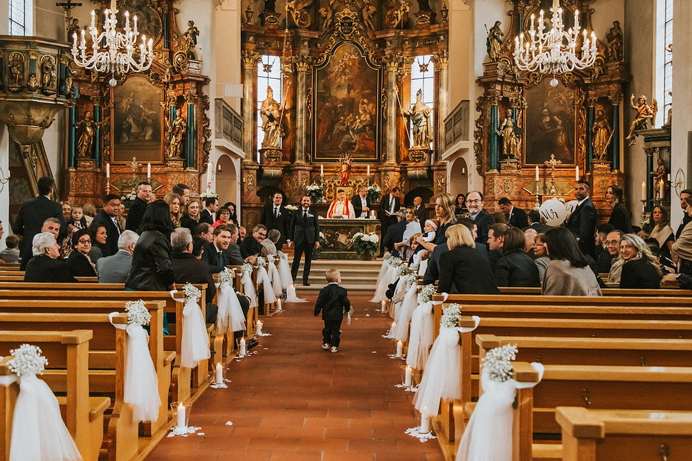 Switzerland wedding photos