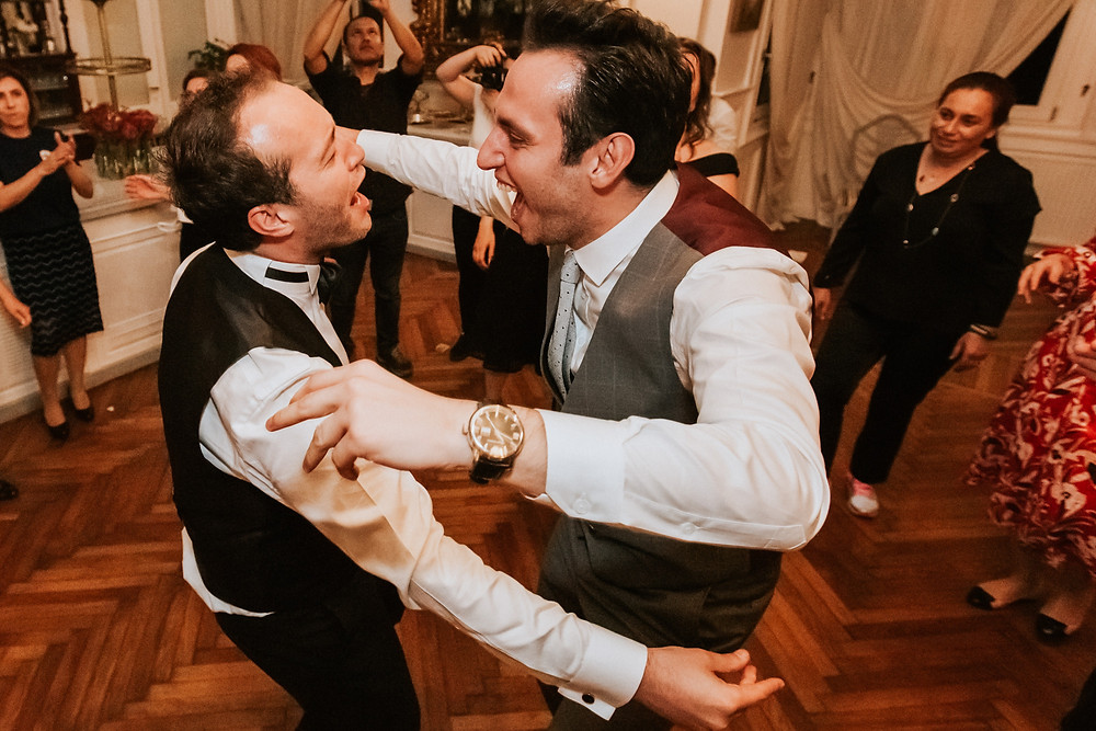 istanbul wedding photographers