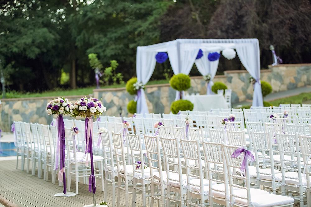 Polonezköy Miranda Garden düğün hikayesi