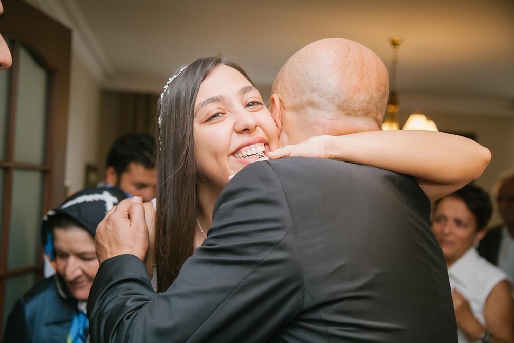 düğün günü belgeseli fotoğrafları
