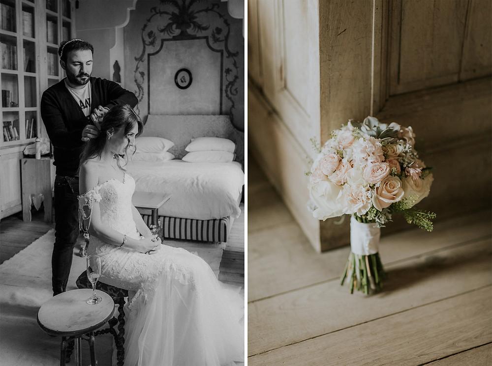 aslı tunca hotel wedding photos