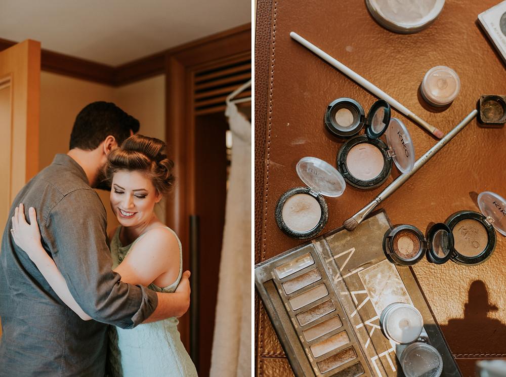 Taksim Divan hotel düğün hazırlıklar