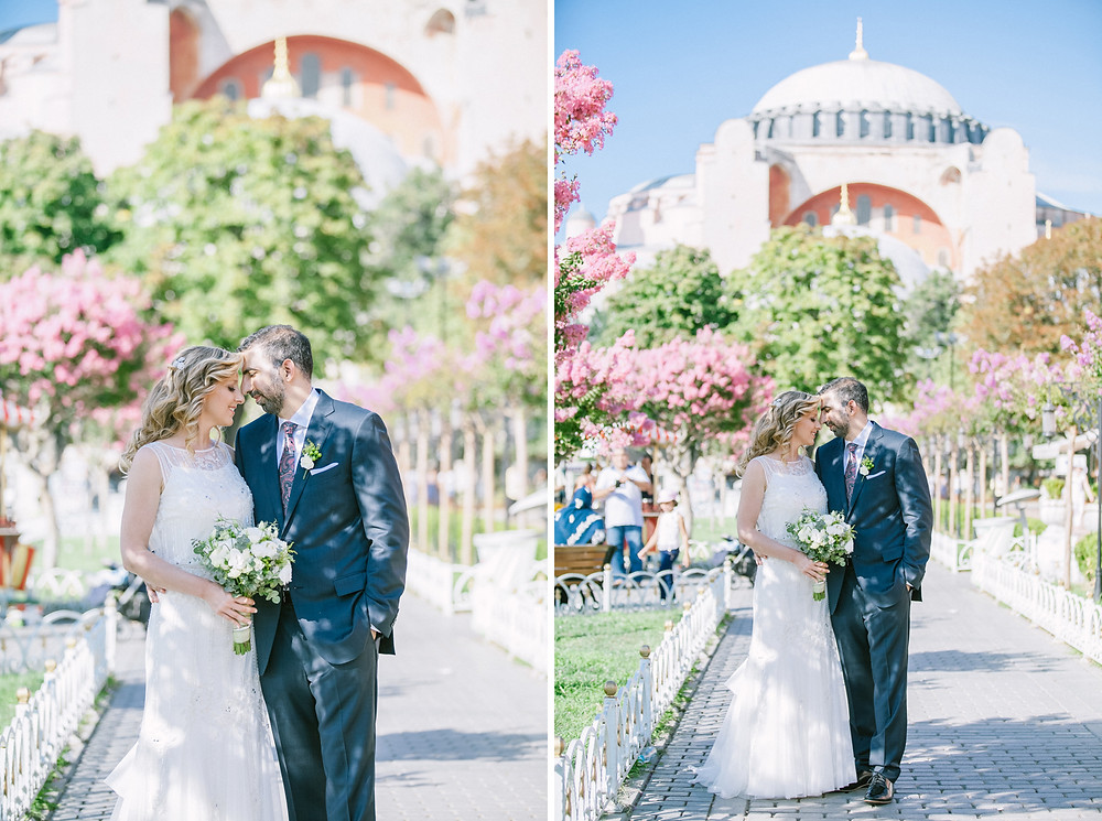 istanbul couple session
