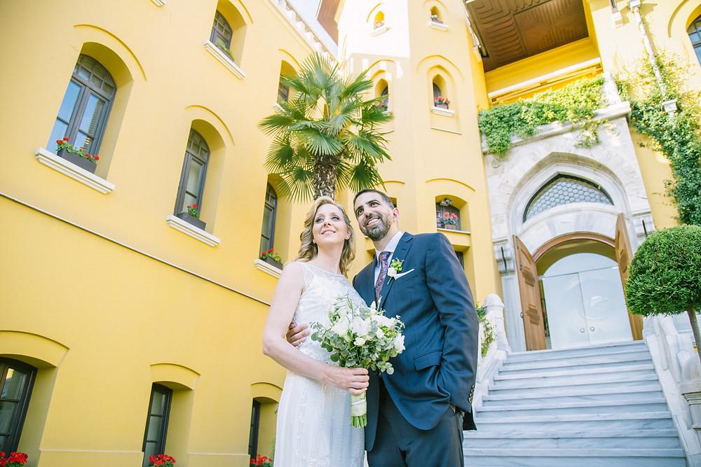 turkey destination wedding photographer