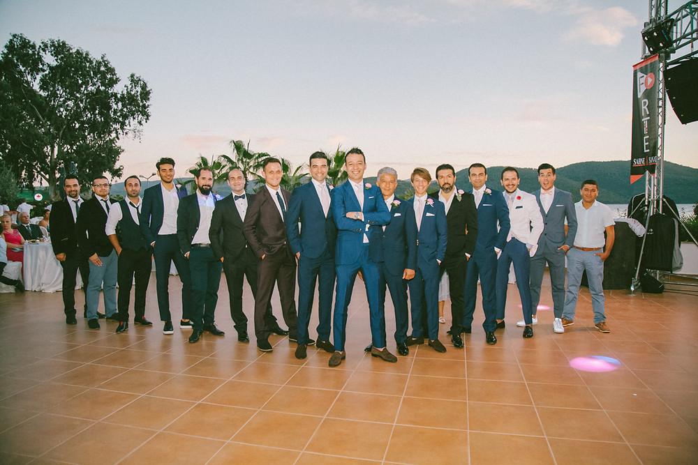 Muğla düğün belgeseli
