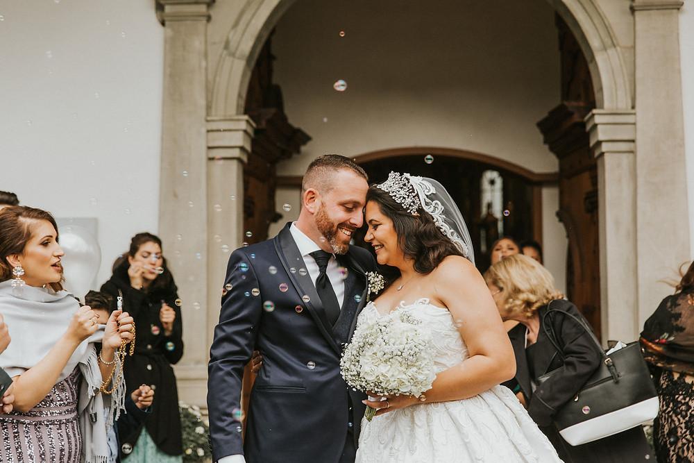 Zürich wedding story