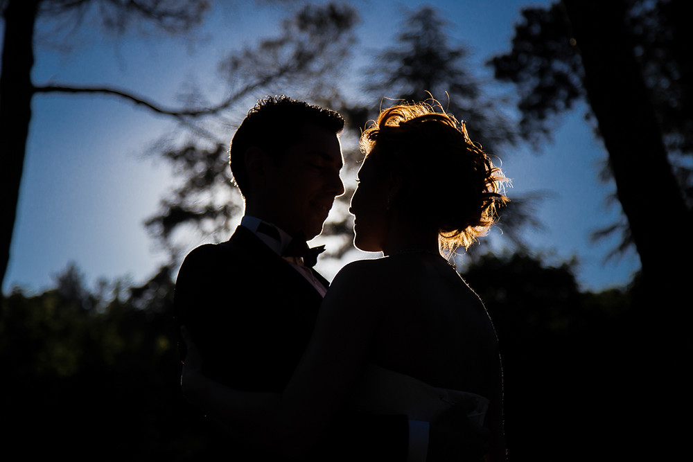 Sarıyer Atatürk Arboretum düğün