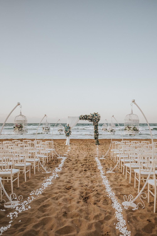 şile kumsal düğünü fotoğrafları