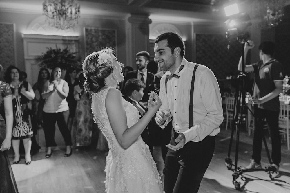 Lüleburgaz izer hotel wedding photographer