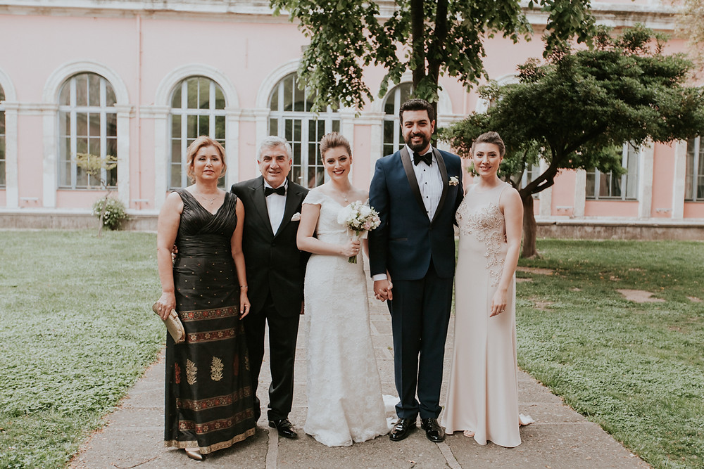 Istanbul wedding documentary photographer