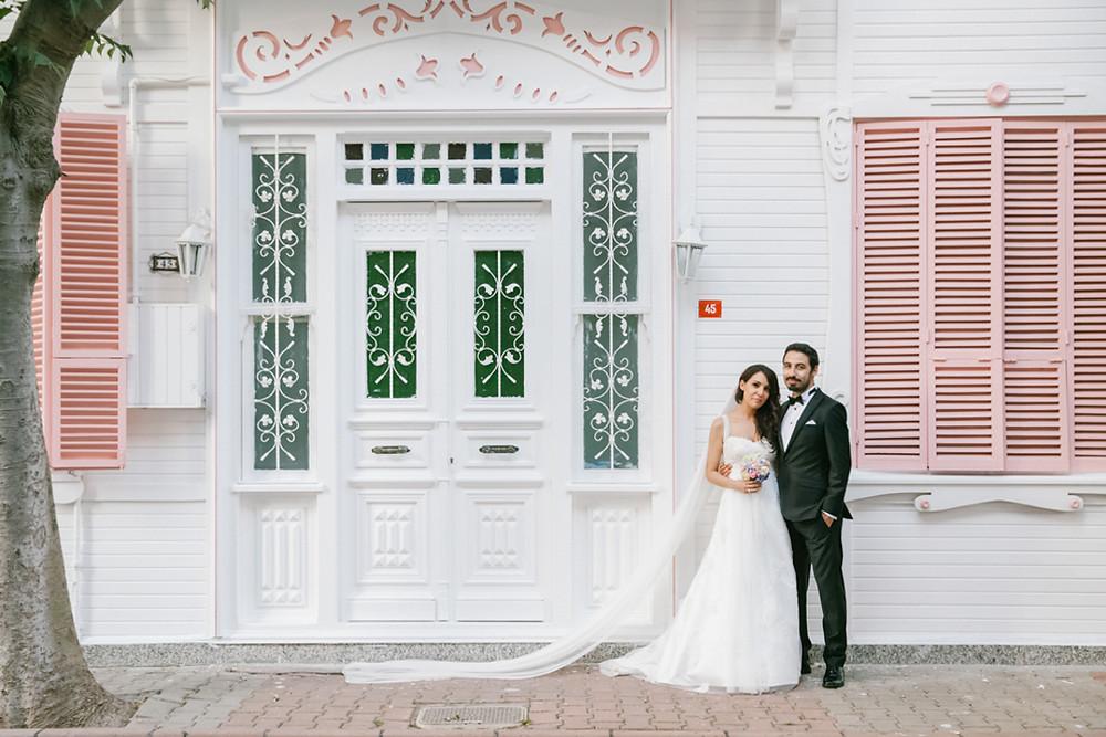 istanbul princes islands wedding photographer