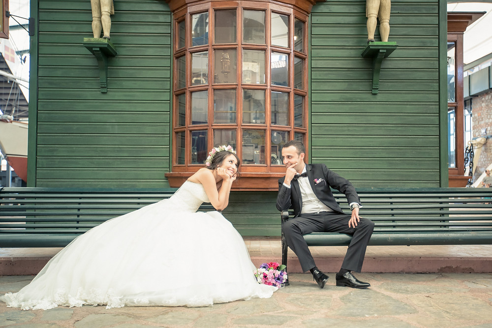 koç müzesi düğün fotoğrafçısı