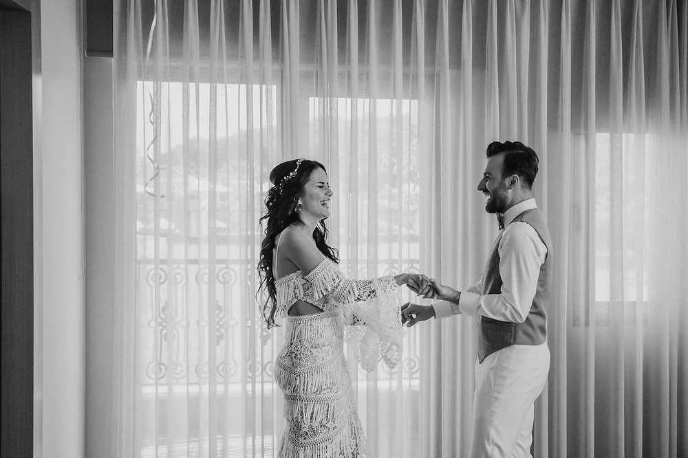 istanbul şile documentary wedding photographer