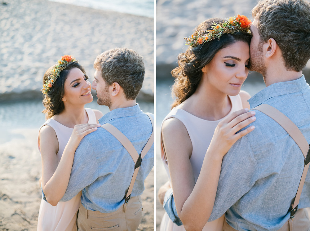 kumsal düğün fotoğrafı